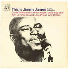 This Is Jimmy James And The Vagabonds  Jimmy James And The Vagabonds Vinyl Recor