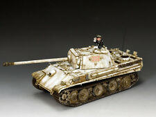 BBG084 Panther G (Late Production/Winter Version) by King and Country