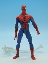 "Marvel Universe Spider-man (From Target Exclusive Green Goblin Set) 3.75"" Figure"