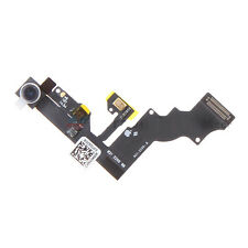 Genuine iPhone 6+ Plus  Front Camera Cam, Light Sensor Mic Flex Cable ORIGINAL