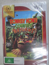 Donkey Kong Country Returns (Selects) Game Wii (NEW)