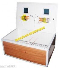 """Incubator Automatic """"Perepelochka"""" for 170 eggs Ukraine"""