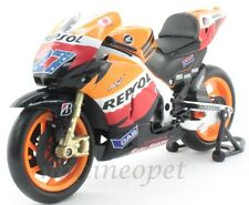 NEW RAY 57403 REPSOL MOTOGP 2011 HONDA RC212V #27 BIKE 1/12 CASEY STONER