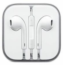 New OEM Original Genuine Apple Iphone 5 5S 5C 6 EarPods Earphones W/ Remote &Mic