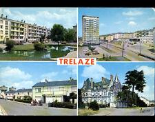 TRELAZE (49) CHATEAU D'EAU , VILLAS & RESIDENCES à la CITE des PLAINES