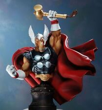 Bowen Designs Beta Ray Bill Bust - Thor- Very Low#- NEVER DISPLAYED!