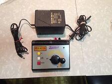 MTH #40-1000A, MODEL Z-1000, 100WATT TRANSFORMER, POWER PACK & CONTROLLER, L/N