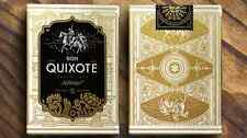 Don Quixote Vol. 1 Don Edition Deck Playing Cards Poker Size LPCC Custom Limited