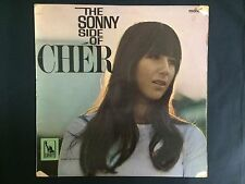 CHER - The Sonny Side of Cher First UK Press LP - LBY 3072