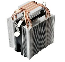 Four heat pipe CPU Cooler Heatsink for Intel LGA1150 LGA1151 1155 775 1156 AMD