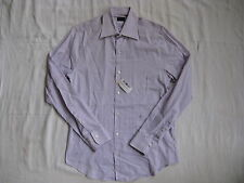JOOP! Herren Business Hemd Gr.98/L men business shirt classic collar slim fit