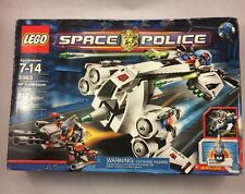 LEGO Space Police SP Undercover Cruiser Play Set 5983 SEALED COMPLETE Retired