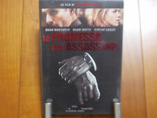 LA PROMESSA DELL'ASSASSINO (2007) DVD di David Cronenberg