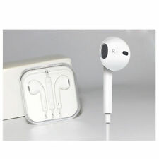 New OEM Original Genuine EarPods Earphones for IPhone5 5S 6 6S W/Remote