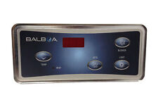 Balboa Topside Control - DUPLEX DIGITAL W/PHONE PLUG CONNECTOR - 51223