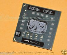 AMD Turion II Dual-Core Mobile M500 2.2 GHz Laptop Processor CPU TMM500DB022GQ