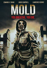 Mold : You Breathe. You Die.  (DVD, 2013) NEW!
