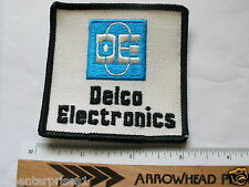 Delco Electronics Patch (#568)