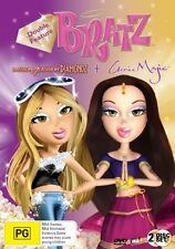 Bratz - Feature Double Pack (DVD, 2007, 2-Disc Set)