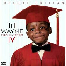 Tha Carter IV by Lil Wayne (Vinyl, Nov-2011, Cash Money)