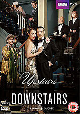Upstairs Downstairs - Series 1 - Complete (DVD, 2011, 2-Disc Set) New & Sealed