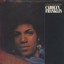 Carolyn Franklin - Chain reaction (Vinyl LP - 1970 - US - Reissue)
