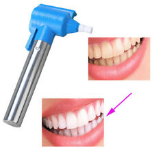 Electric Tooth Polisher Whitening Teeth Polishing Oral Care Dental Burnisher BE