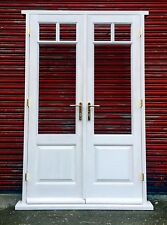 Wooden Timber Hardwood French Doors! Made to measure! Bespoke!!! High quality!