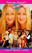 CALIFORNIA LOVE (Sweet Valley High  No 1) by Pascal, Francine, Good Book