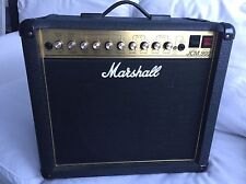 Combo Marshall JCM 900 100W High Gain Dual Reverb (Model 4101) valve