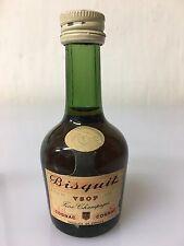 Mignon Miniature Cognac Bisquit VSOP Fine Champagne 3cl 40% Vol Vintage
