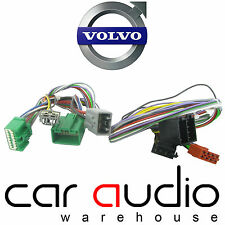 Connects2 CT10VL05 Volvo XC90 2008 On Bluetooth Parrot SOT T-Harness ISO Adaptor