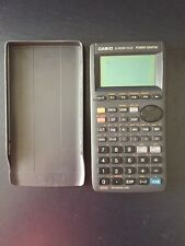 Casio fx-7400G Plus Power Graphic Scientific Engineers Calculator 32KB