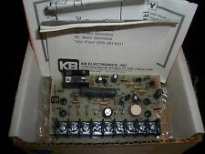 SC-9463 KB ELECTRONICS BARRIER TERMINAL ACCESSORY KIT