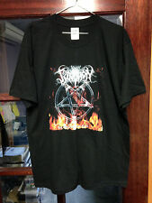 SUMMON - And The Blood Runs Black T-SHIRT BRAND NEW SIZE L