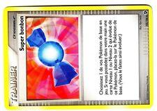 POKEMON DUELS SOMMET UNCO N° 102/106 SUPER BONBON