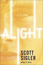The Generations Trilogy: Alight 2 by Scott Sigler (2016, Hardcover)
