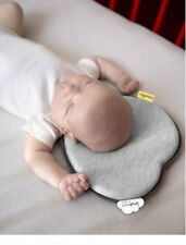 New Babymoov lovenest original head rest positioner in smokey from birth
