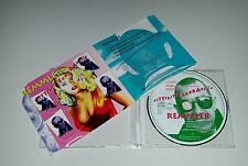 CD SINGLE Stephan Remmler-per favore si prega di Barbarella 3. tracks 1992 12/15