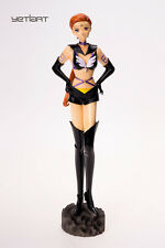 Sailor Star Maker Sailor Moon Hand Painted Resin Yetiart Figure Pre-order