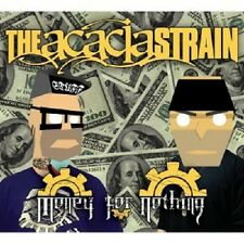 THE ACACIA STRAIN - MONEY FOR NOTHING  CD  6 TRACKS HARD & HEAVY / METAL  NEU