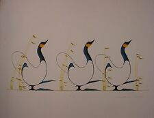 A Step In Time by Sweetpea Leo Neilsen Ltd Ed Print Great Canadian Print Co