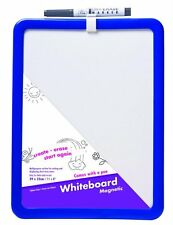 Magnetic Dry Erase Whiteboard / White Board with Marker