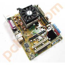 ASUS M2N-MX SE Plus Motherboard, Athlon 64 X2 2.6GHz, 2GB DDR2 RAM Bundle