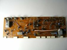 PCB-120 REC AND PLAY AMPL TASCAM 38 8 TRACK 8TR PRINTED CIRCUIT AUDIO CARD BOARD