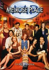 Melrose Place: The Third Season [8 Discs] (2007, DVD NIEUW)8 DISC SET