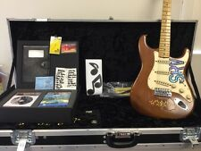 Fender Stevie Ray Vaughan SRV Lenny Tribute Stratocaster