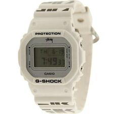 Casio G-Shock x Stussy World Cup Glide Watch (white)