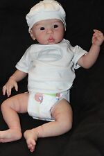 Reborn Babies Dolls eleanor ann Painted Kit Only Not a Finish baby