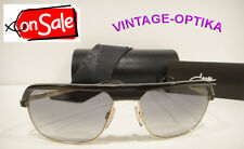 "CAZAL 9040 SUNGLASSES BLACK MARBLE GOLD (002) AUTHENTIC NEW  ""50% OFF SALE"""